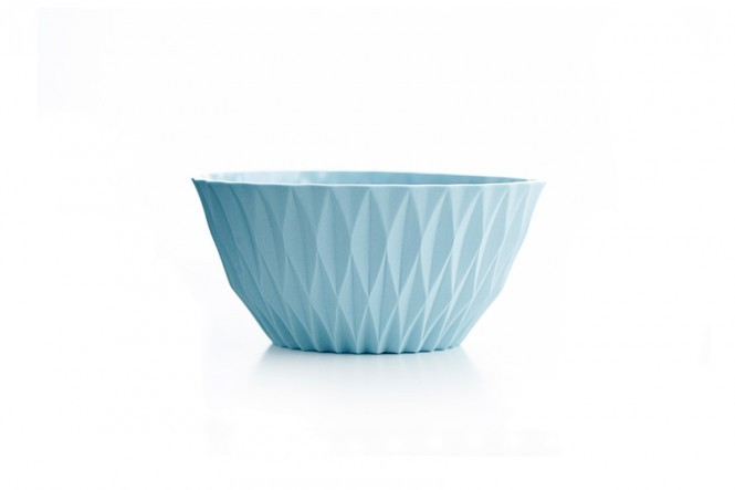 Sparkle Bowl in Turquoise Lush