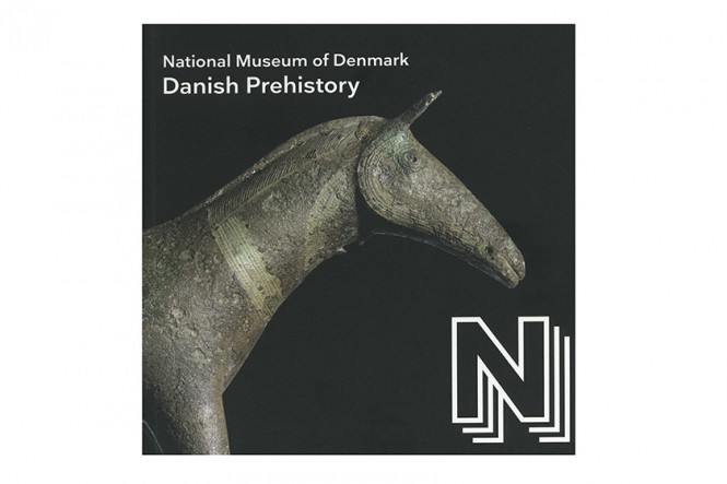 Danish Prehistory Book