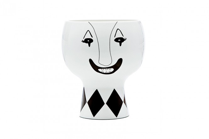 + Meyer Lavigne Flower Me Happy Pot – Mr. Clown