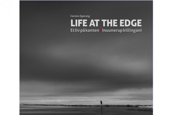 Life at the Edge – Book