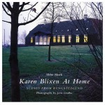 Karen Blixen at Home Book