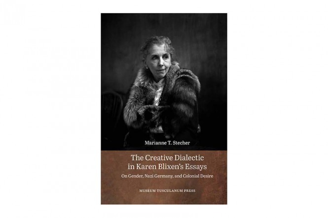 The Creative Dialectic in Karen Blixen's Essays Book