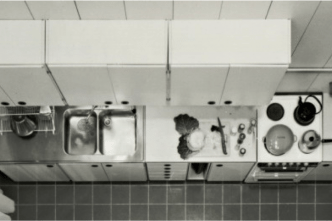 Kitchen Moderna museet