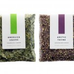 The North Atlantic House spices leaves thyme Greenland Kvann flavour