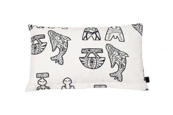 Inuk Pillowcase