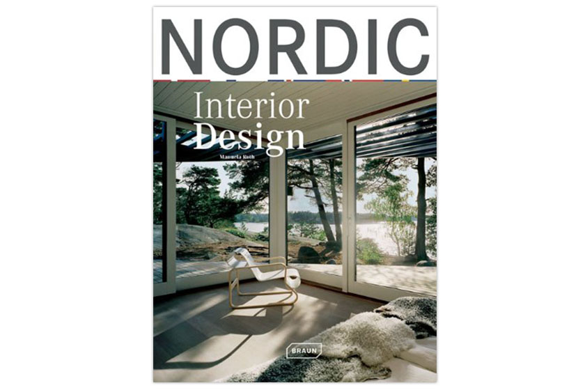 Nordic Interior Design Book