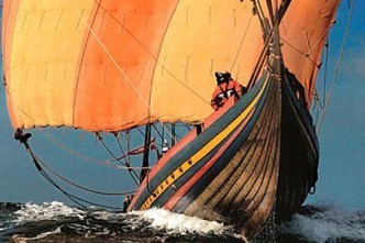 viking ship culturenordic culture danish vikings