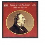 Songs of Hans Andersen - CD
