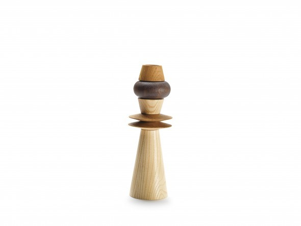 Wooden Vase/Candlestick – Wooden Things