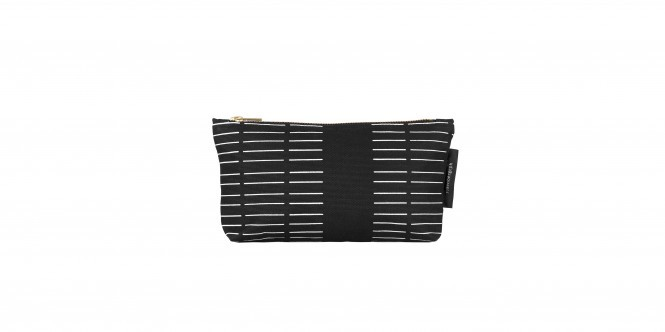 Rosenberg CPH Dash Black Shift Purse