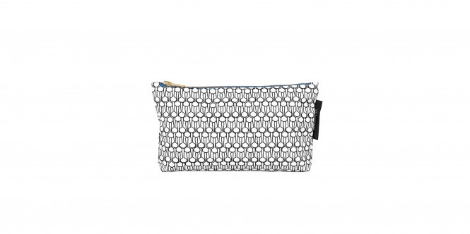 Rosenberg CPH Drop Black Shift CTRL Purse