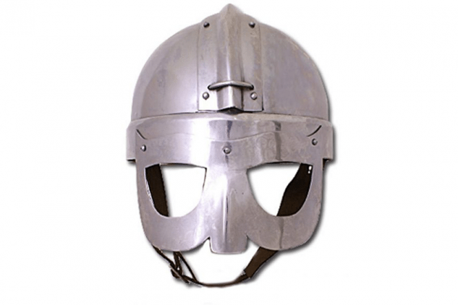 Viking Spectical Helmet – Battle Ready