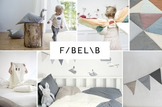 Innovative and Danish Design from FABELAB