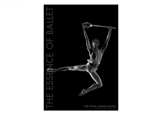 Ingrid Bugge – The Essence of Ballet 3 Photo