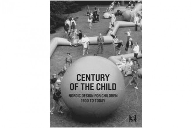 Century of the child – Nordic Design for Children 1900 to Today
