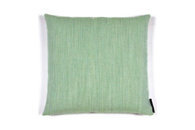 Kvadrat- Square Wool Cushion
