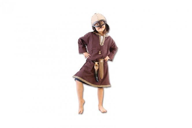 Childrens Vikings Kirtle