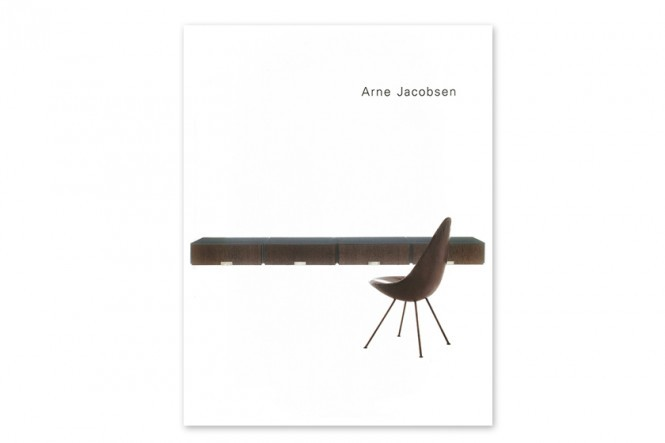 Arne Jacobsen Catalogue