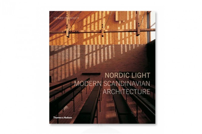 Nordic Light – Modern Scandinavian Architecture