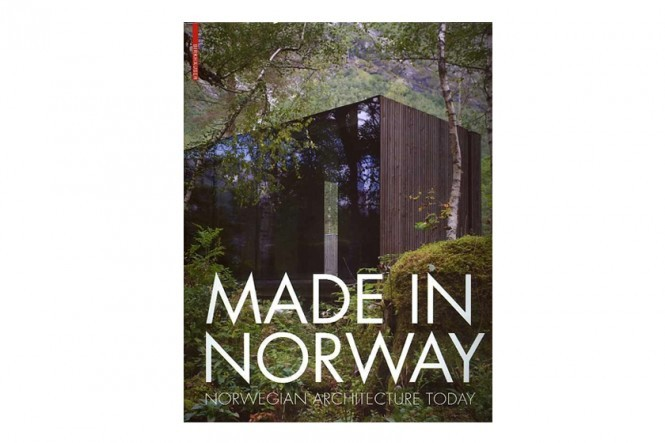 Norwegian Architecture Today – Made in Norway