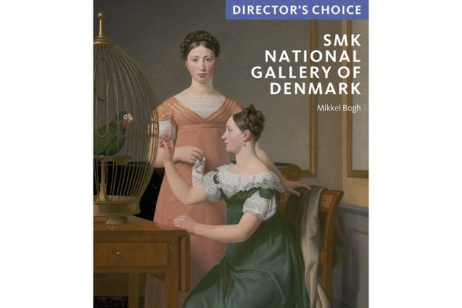 The Directors Choice – Mikkel Bogh of the National Gallery of Denmark